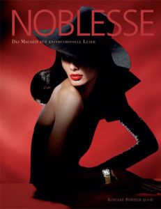 Noblesse Cover