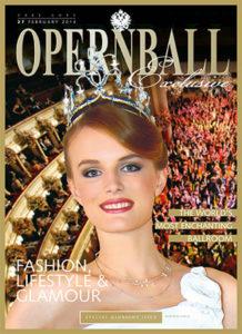 Opernball Cover